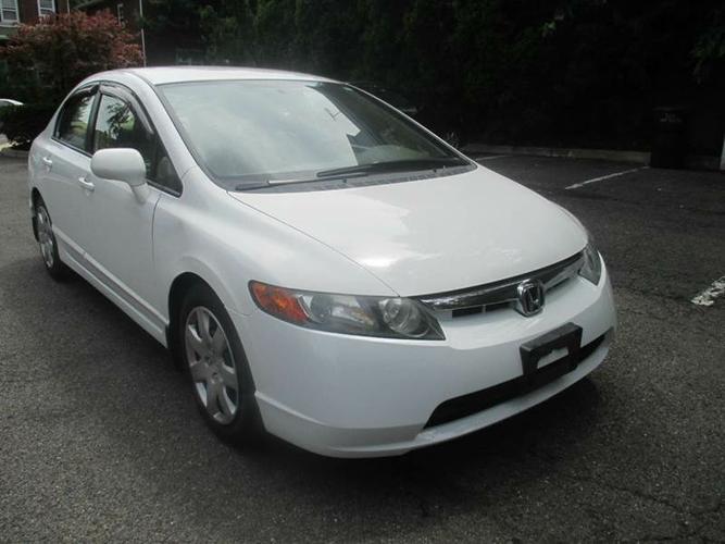 ///***Affordable Honda civic for sale