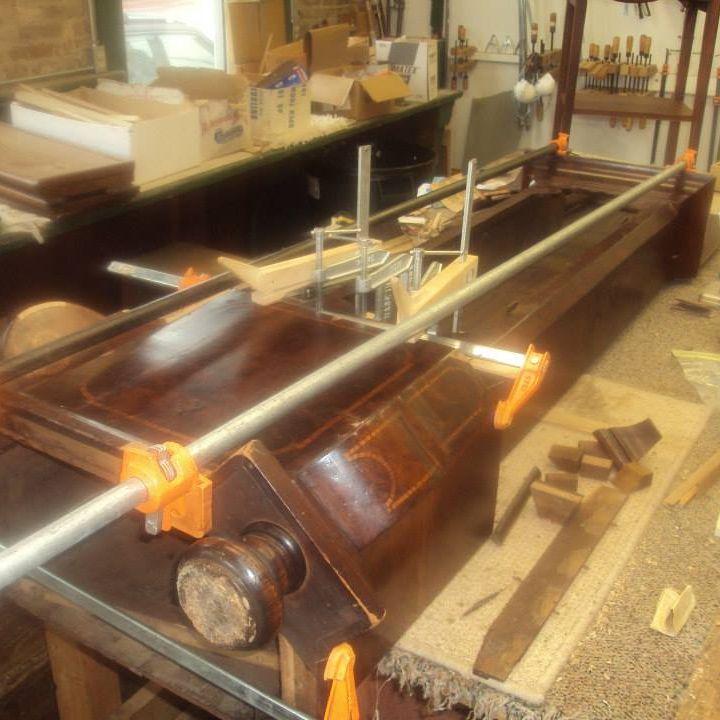 Antiquity Furniture Restoration Inc.
