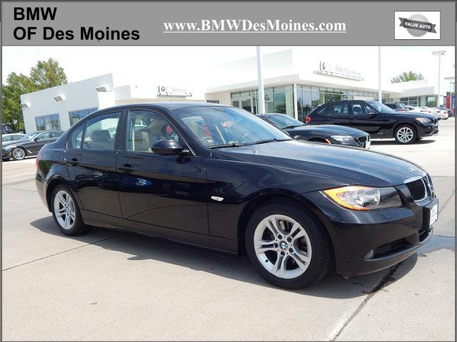 BMW 3 Series BASE 2008