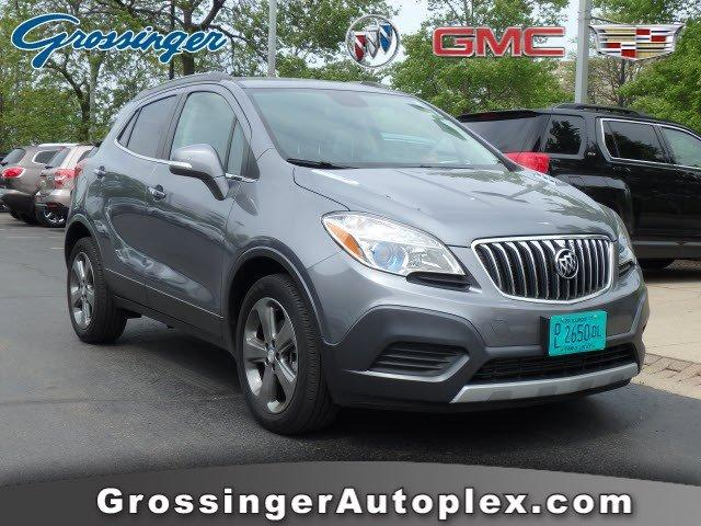 Buick Encore 4DR FWD 2014