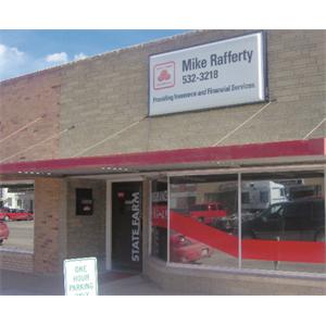 Mike Rafferty - State Farm Insurance Agent