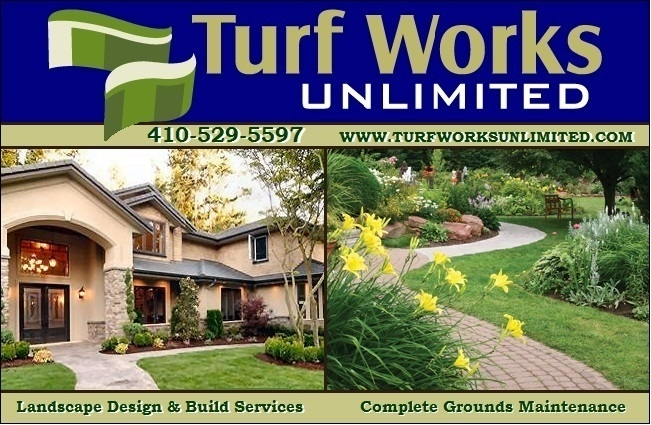 Turf Works Unlimited