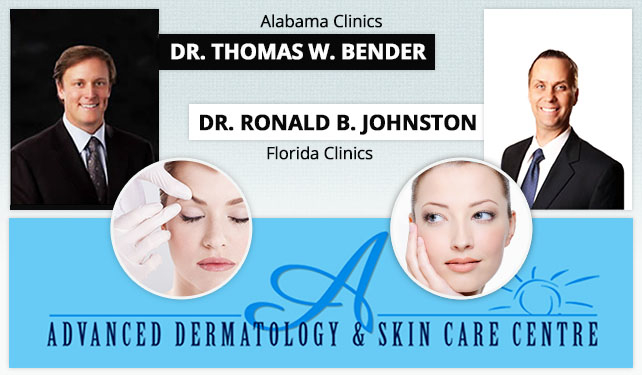Advanced Dermatology & Skin Care Centre - Dr. Thomas W. Bender
