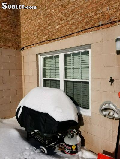 $600 Two bedroom Townhouse for rent