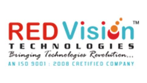 Mutual fund software is available  On Red Vision Technologies