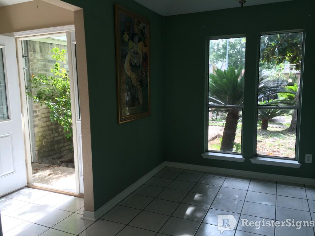 $1350 Three bedroom House for rent