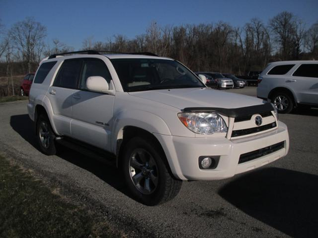 Toyota 4Runner 4x4 Limited 2007