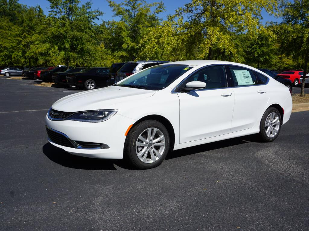 Chrysler 200 Limited 2017