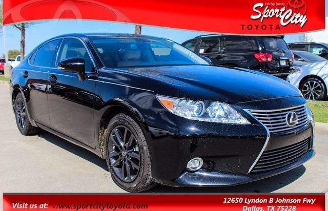 Lexus ES 350 350 2014