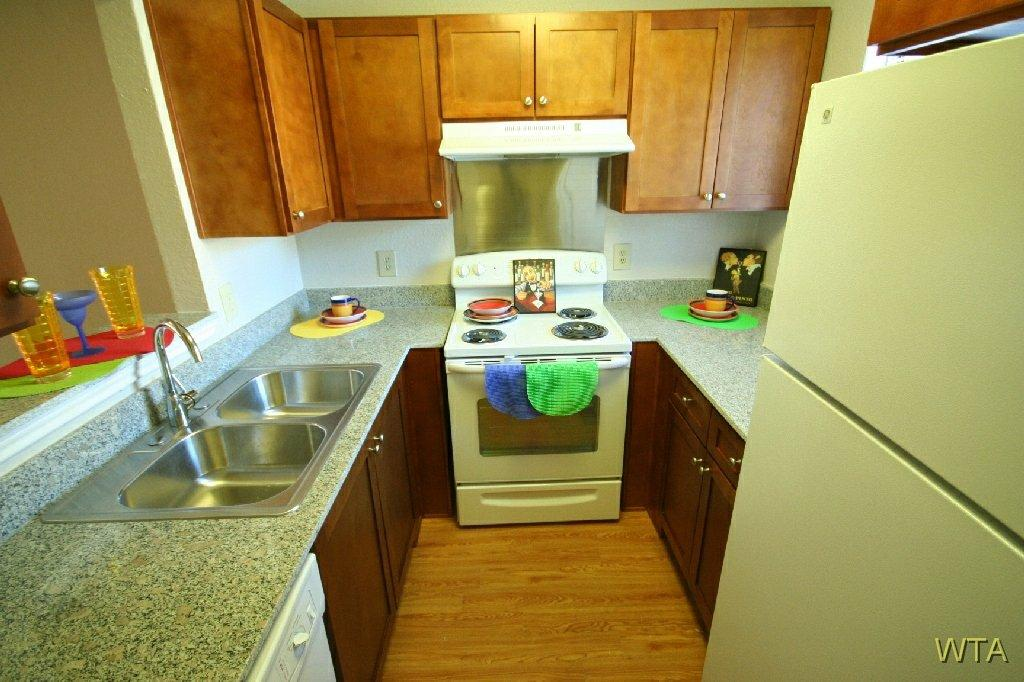$1245 Two bedroom Apartment for rent
