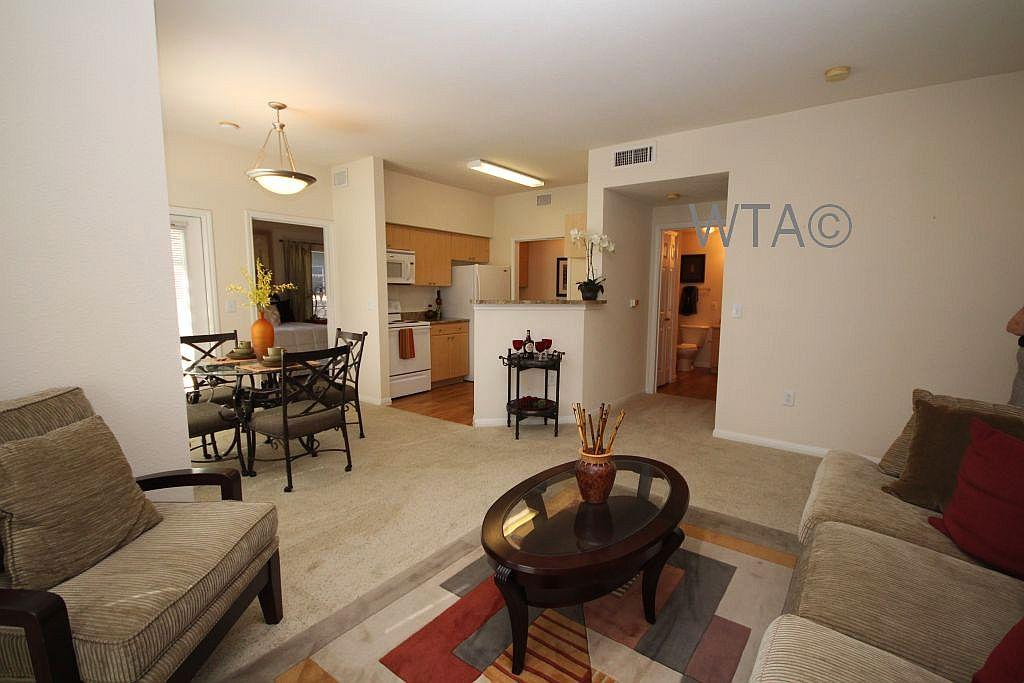 $1537 Three bedroom Apartment for rent