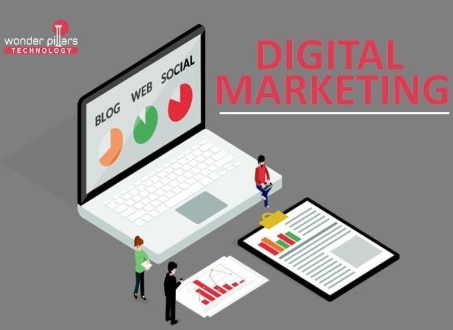 digital marketing agency in NCR – Online Digital marketing