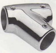 Tee / boat accessories (Groundhog Marine Hardware)