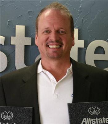 Allstate Insurance: Wayne Enyart