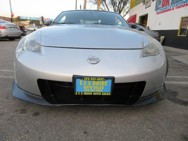 2007 Nissan 350Z Enthusiast Highly Modify , Low Miles