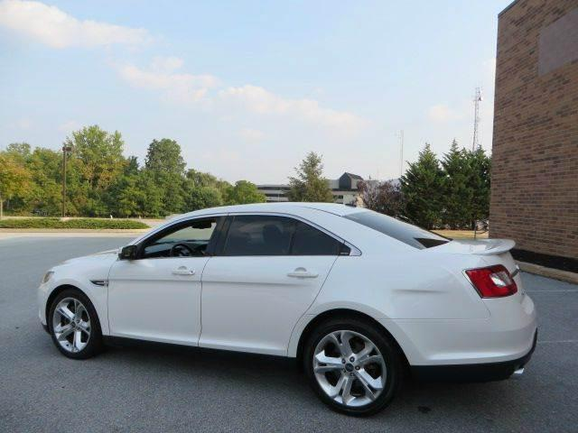 2012 Ford Taurus SHO for sale