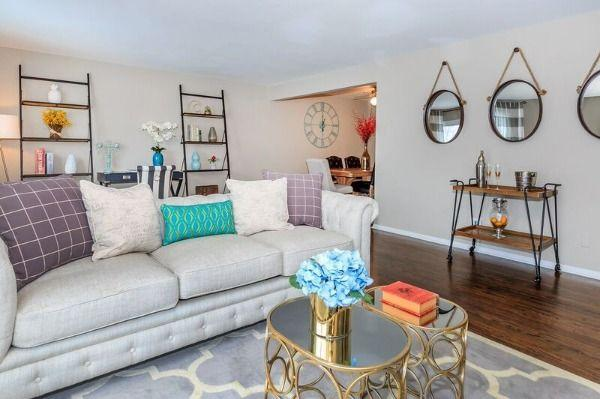 $1465 Two bedroom Apartment for rent