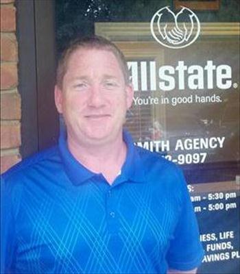 Allstate Insurance: Todd Smith