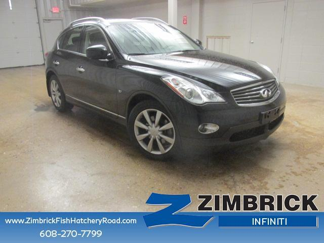 INFINITI QX50 AWD 4dr Journey 2014