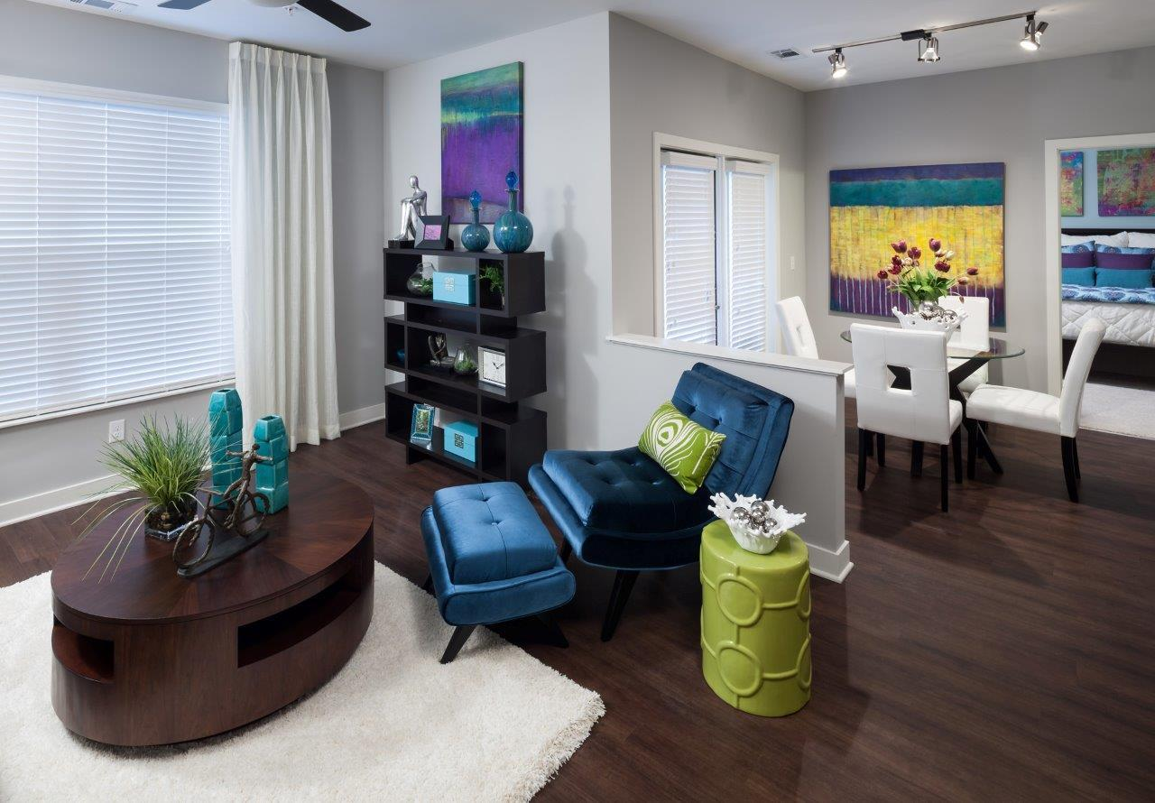 $860 Studio Apartment for rent