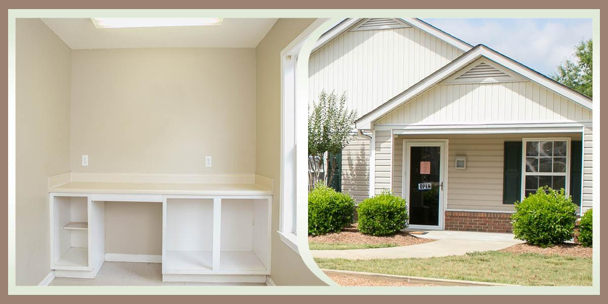 $599 Three bedroom Apartment for rent
