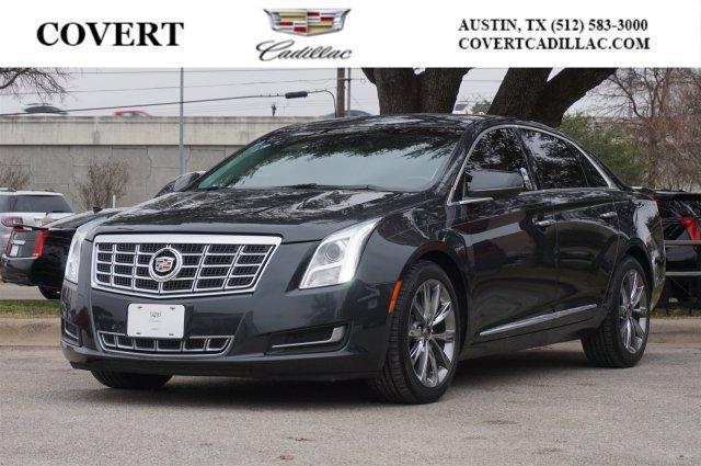 Cadillac XTS 4DR SDN FWD 2015
