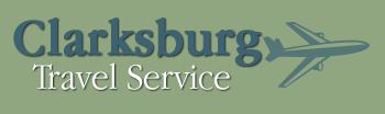 Clarksburg Travel Service