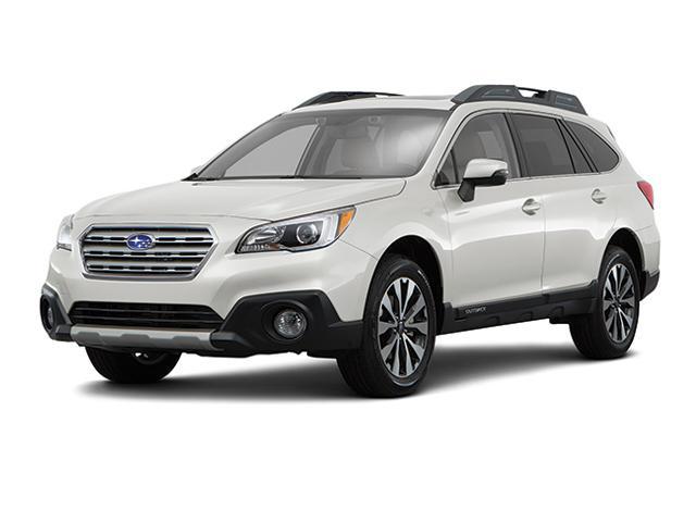 Subaru Outback 3.6R Limited with EyeSight+Navi+HBA+Reverse Auto B 2017