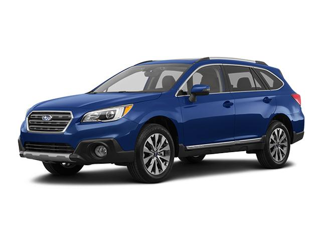 Subaru Outback 3.6R Touring with Starlink 2017