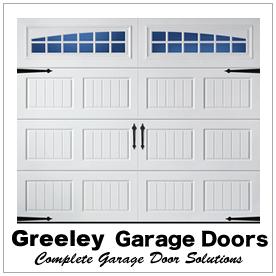Fort Collins Garage Door Repair