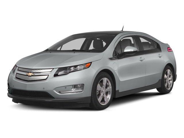 Chevrolet Volt Base 2014