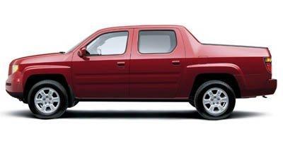 Honda Ridgeline RTL 2006