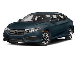 Honda Civic Sedan LX 2017