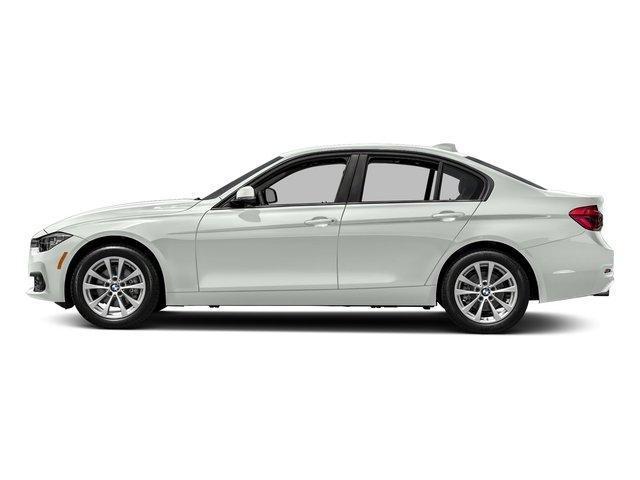 BMW 3 Series 320i xDrive Sedan 2018