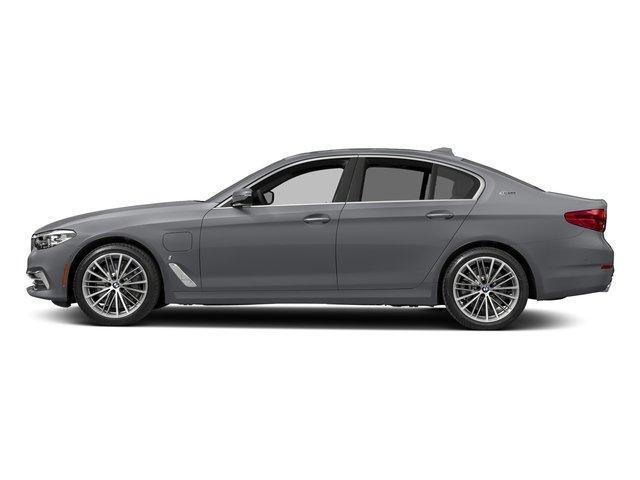 BMW 5 Series 530e xDrive iPerformance Plug-In Hy 2018
