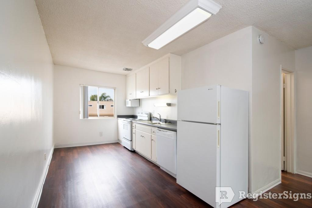 $5760 Four bedroom Apartment for rent
