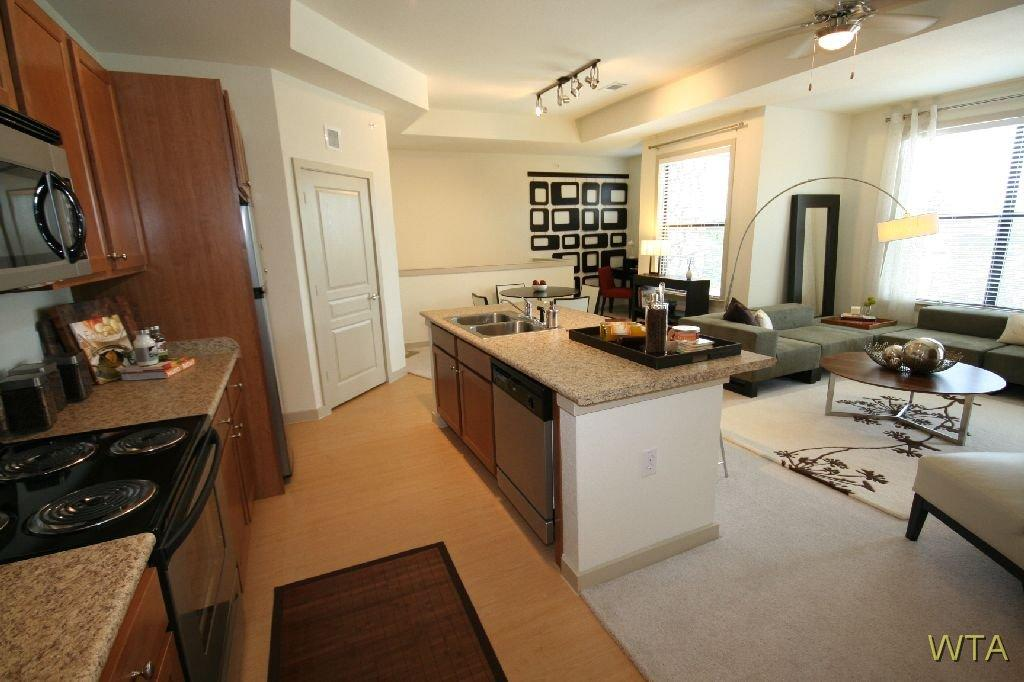 $1366 Two bedroom Apartment for rent