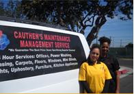 Cauthen Maintenance Management Service