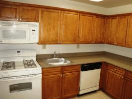 Rustic Ridge Apartments