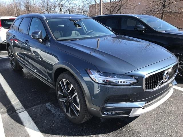 Volvo V90 Cross Country T5 2018