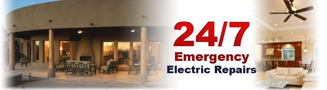 Your Scottsdale Electrician - Electrical Contractors