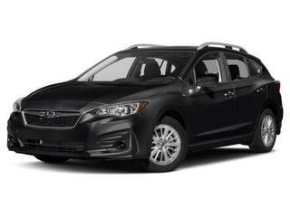 Subaru Impreza 2.0i Premium with Moonroof & Starlink 2018