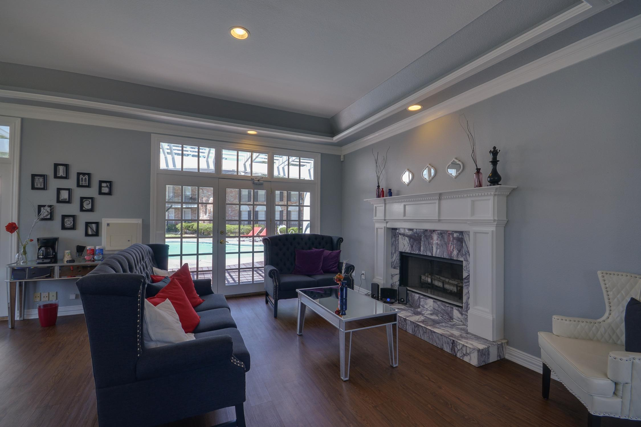 $1540 Two bedroom Apartment for rent
