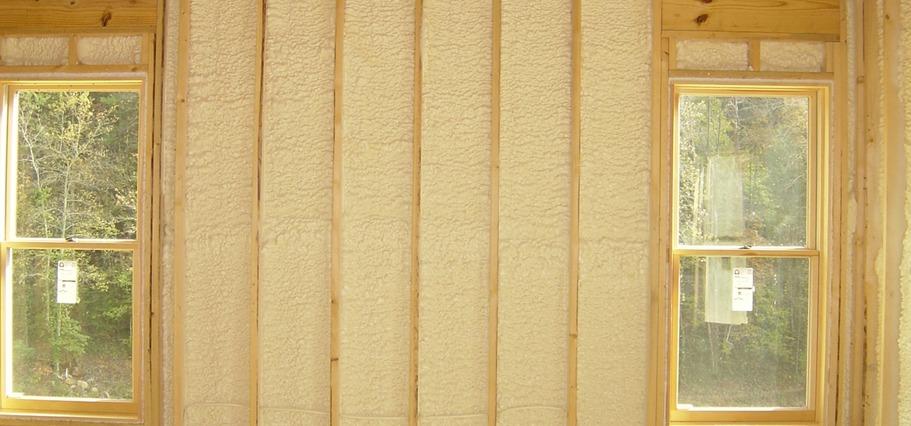 Comfort Living Spray Foam Insulation, LLC