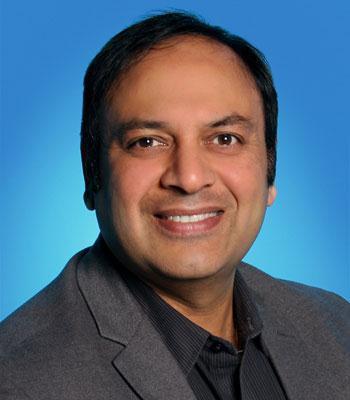 Allstate Insurance: Sunil Jain
