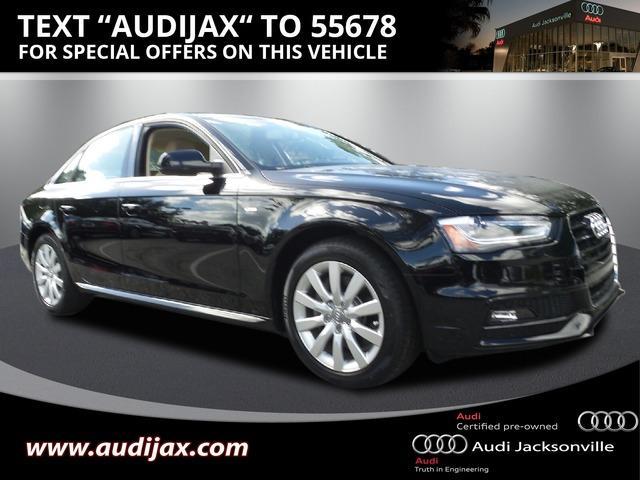Audi A4 PREMIUM 2015