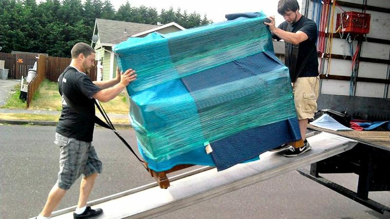 Piano Moving Service in McKinney