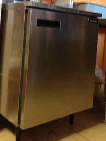 Restaurant Deli Equipment Juicing and  Prep and Storage Refrigerators