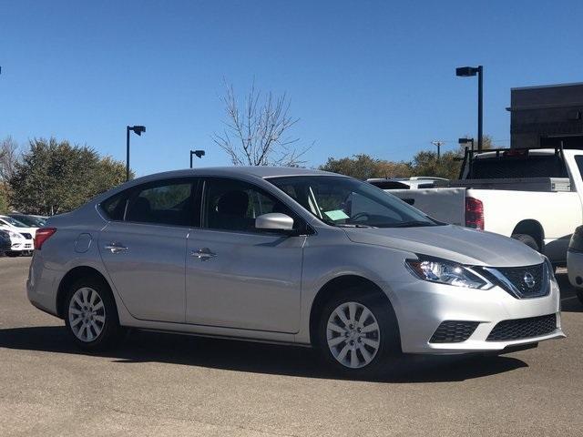 Nissan Versa Sedan 1.6 S Plus 2018
