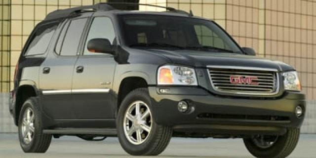 GMC Envoy XL SLE 2006